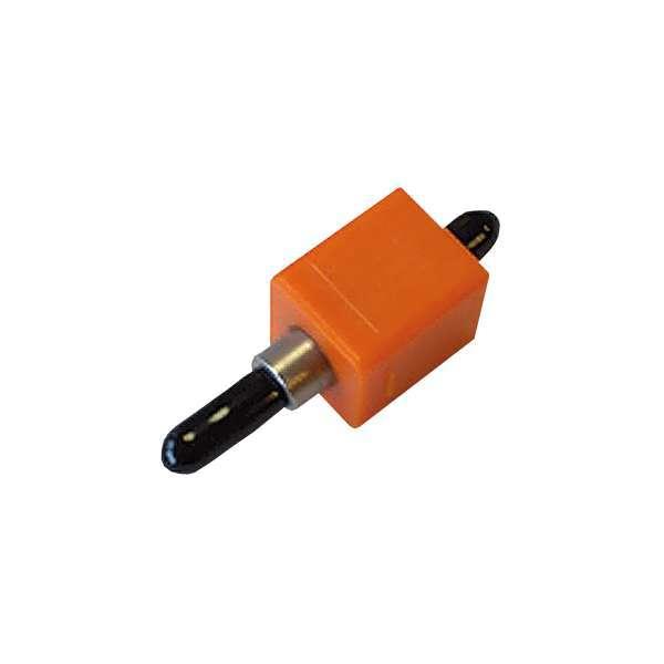 OUTILLAGES, Outillages fibre optique, Outils d'inspection, Fiber Checker adapter