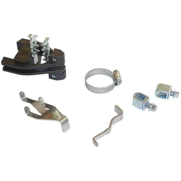 Fibre optique, BPE COMMSCOPE, Accessoires, Pièce d'ancrage FOSC-450-CA-S