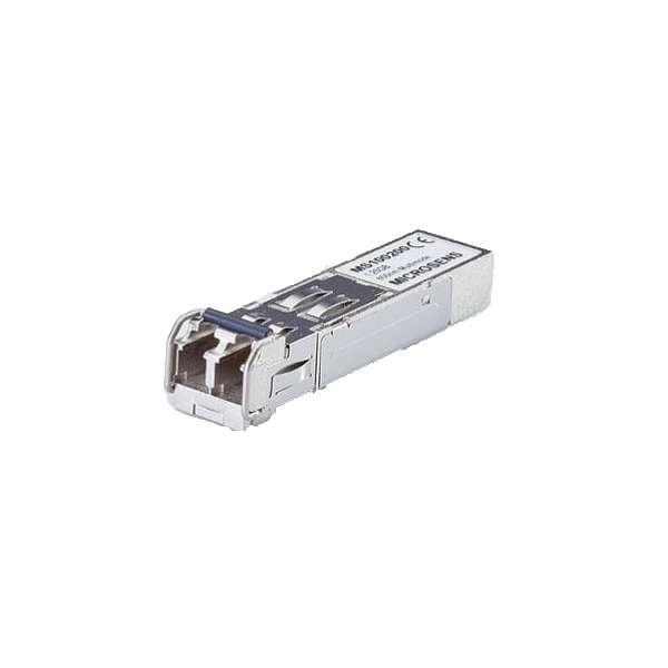 Matériels actifs, Actifs fibre optique, SFP transceivers, Interface SFP Fast Ethernet 1310 nm LC