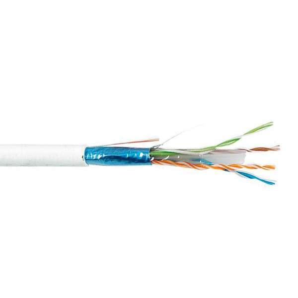 Cuivre, Câblages, Réseaux cuivre LAN, Câble F-UTP catégorie 6a