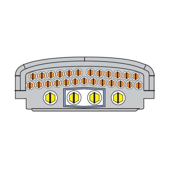 Fibre optique, BPE CORNING, BPE-O T1.5, BPE-O T1.5 Drop