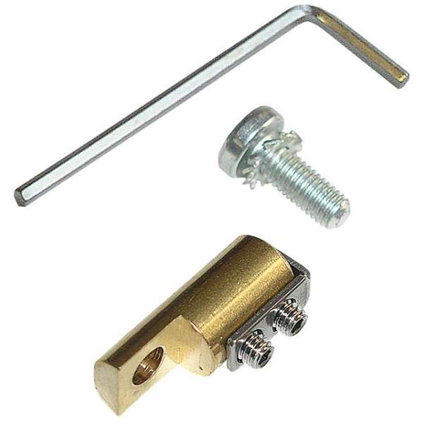 Fibre optique, BPE COMMSCOPE, Accessoires, Kit de fixation de porteur GCO2
