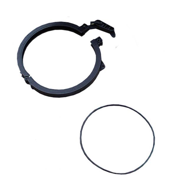 Fibre optique, BPE COMMSCOPE, Accessoires, Kit de réparation avec cerclage et joint torique