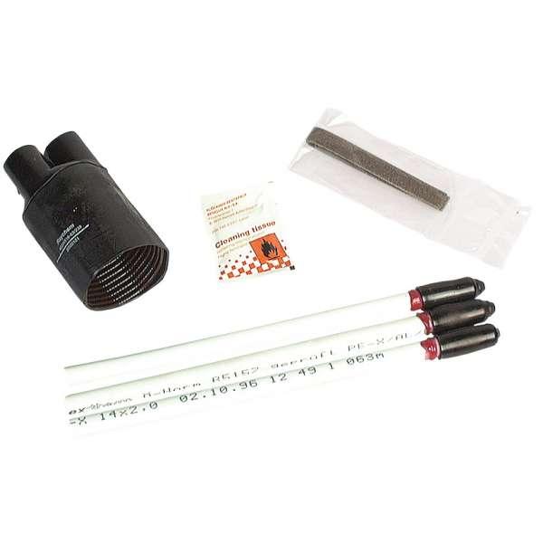 Fibre optique, BPE COMMSCOPE, Accessoires, Entrée/sortie multiple 2 ou 3 tubes