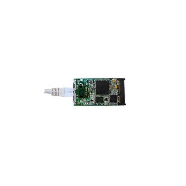 Sécurité, Détection intrusion, Intrusion filaire, Interface Ethernet enfichable